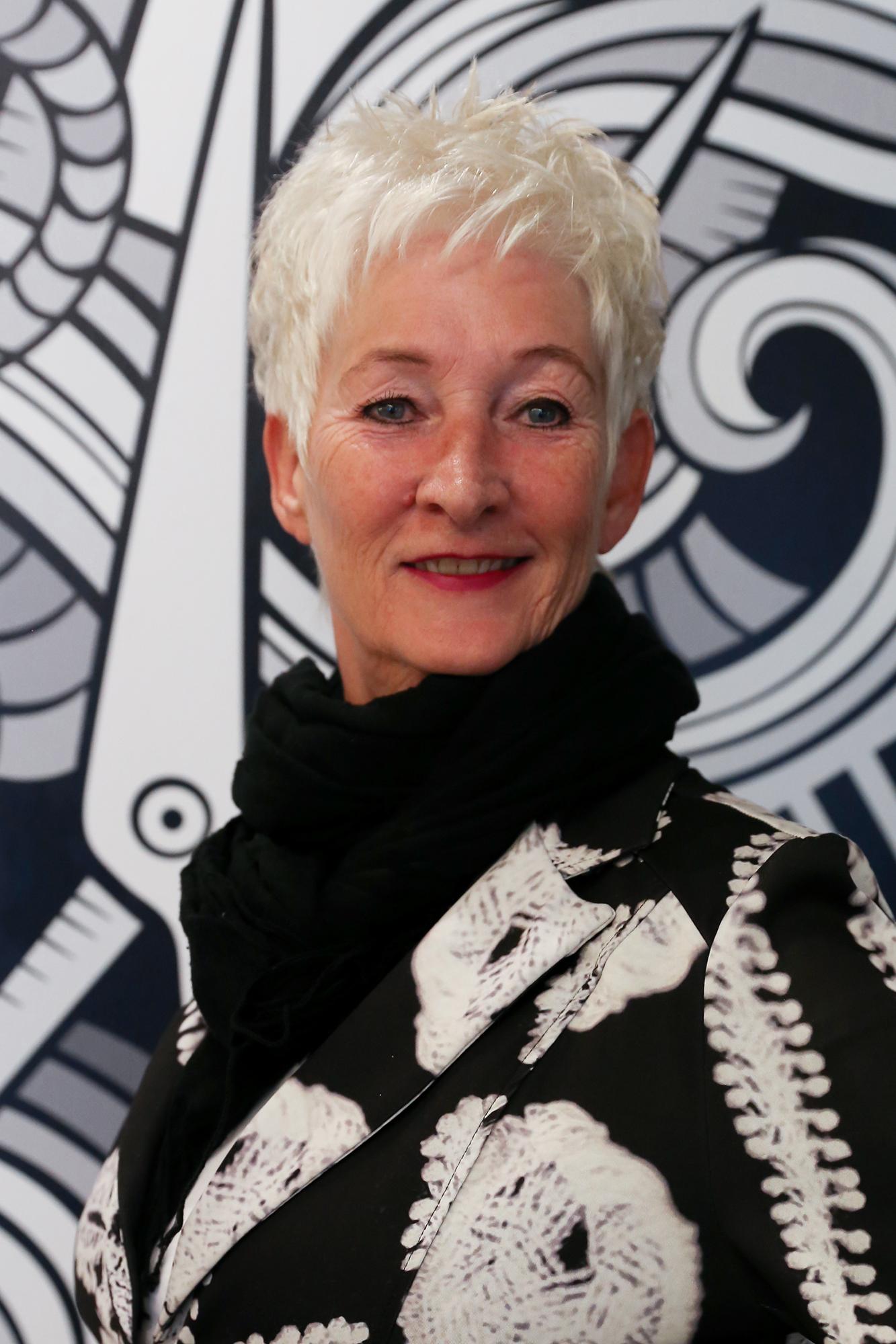 Ingrid bakker Hoofdzaak Kappers