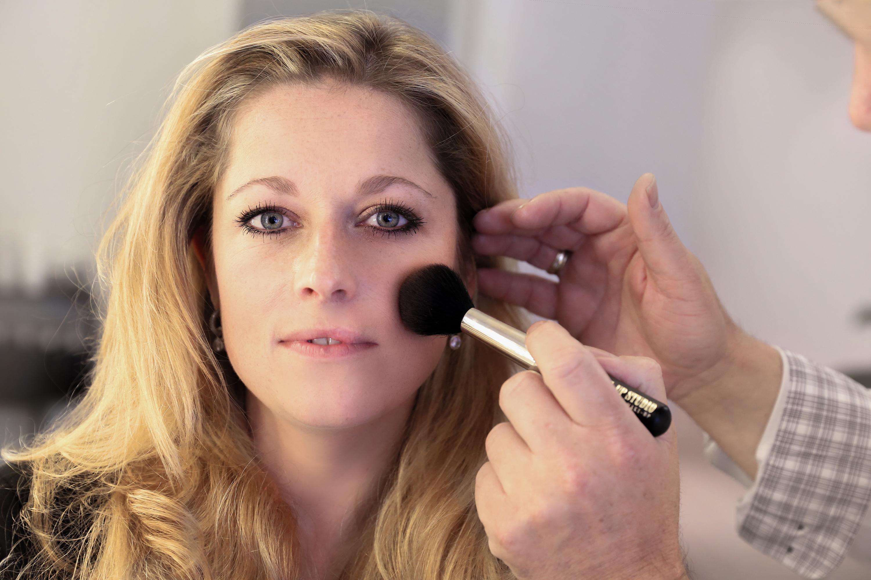 make up hoofdzaak kappers